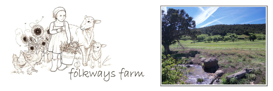 Folkways Farm